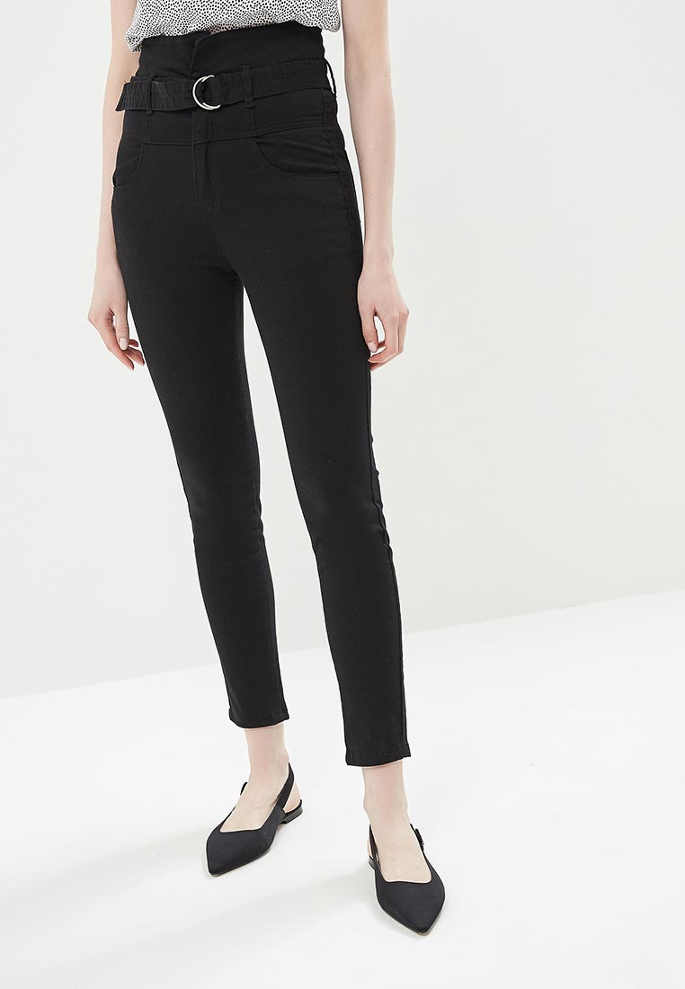 Женские зауженные брюки Befree (Бифри) 1811365764