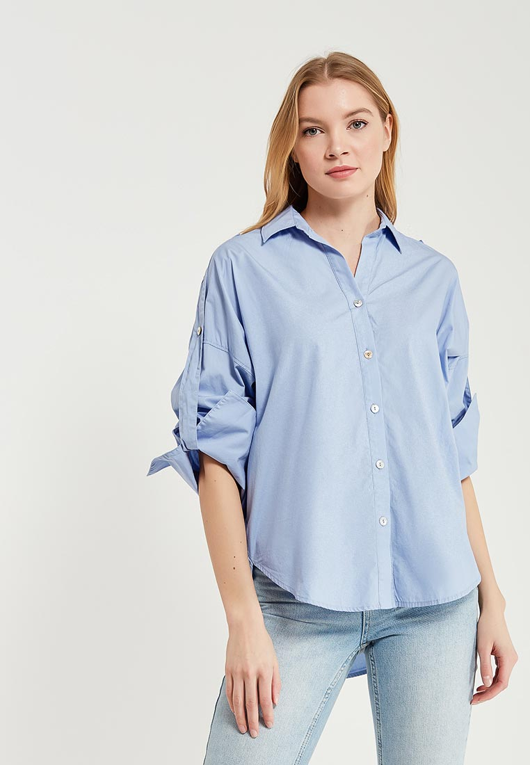 Блуза Befree (Бифри) 1811400356