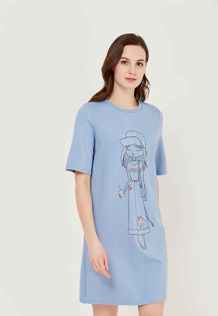 Платье Befree (Бифри) 1811401579