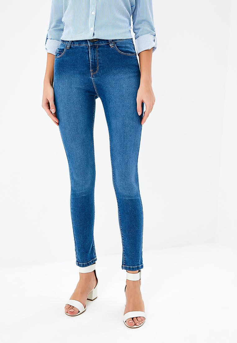 Зауженные джинсы Befree (Бифри) 1811407704