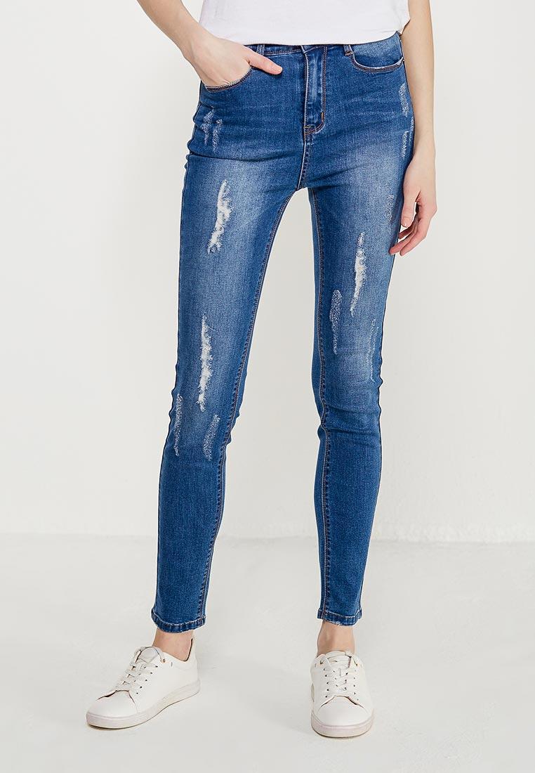 Зауженные джинсы Befree (Бифри) 1811410707
