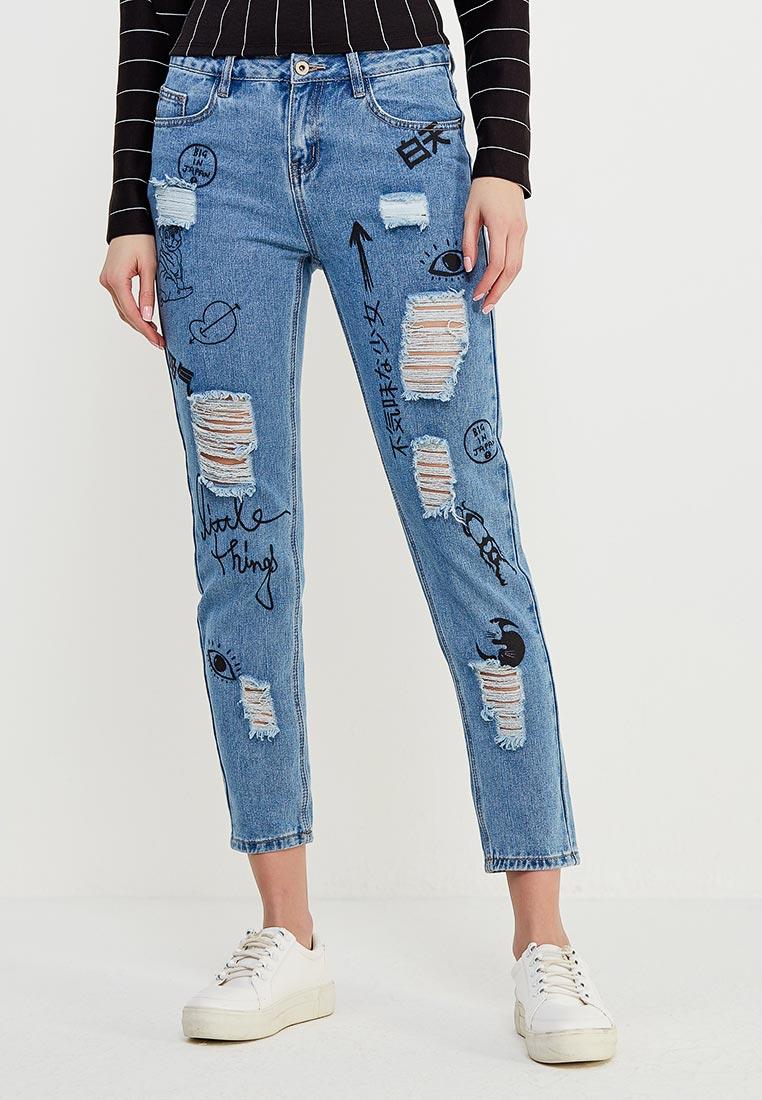 Женские джинсы Befree (Бифри) 1811414733