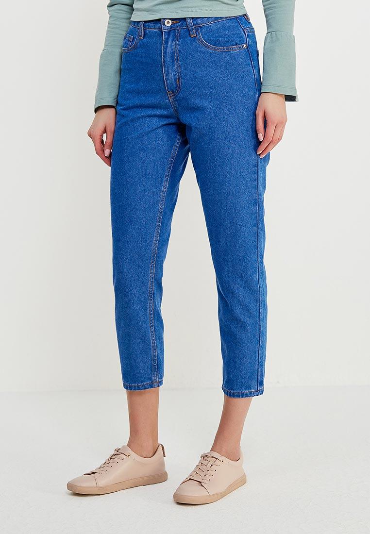 Зауженные джинсы Befree (Бифри) 1811416708