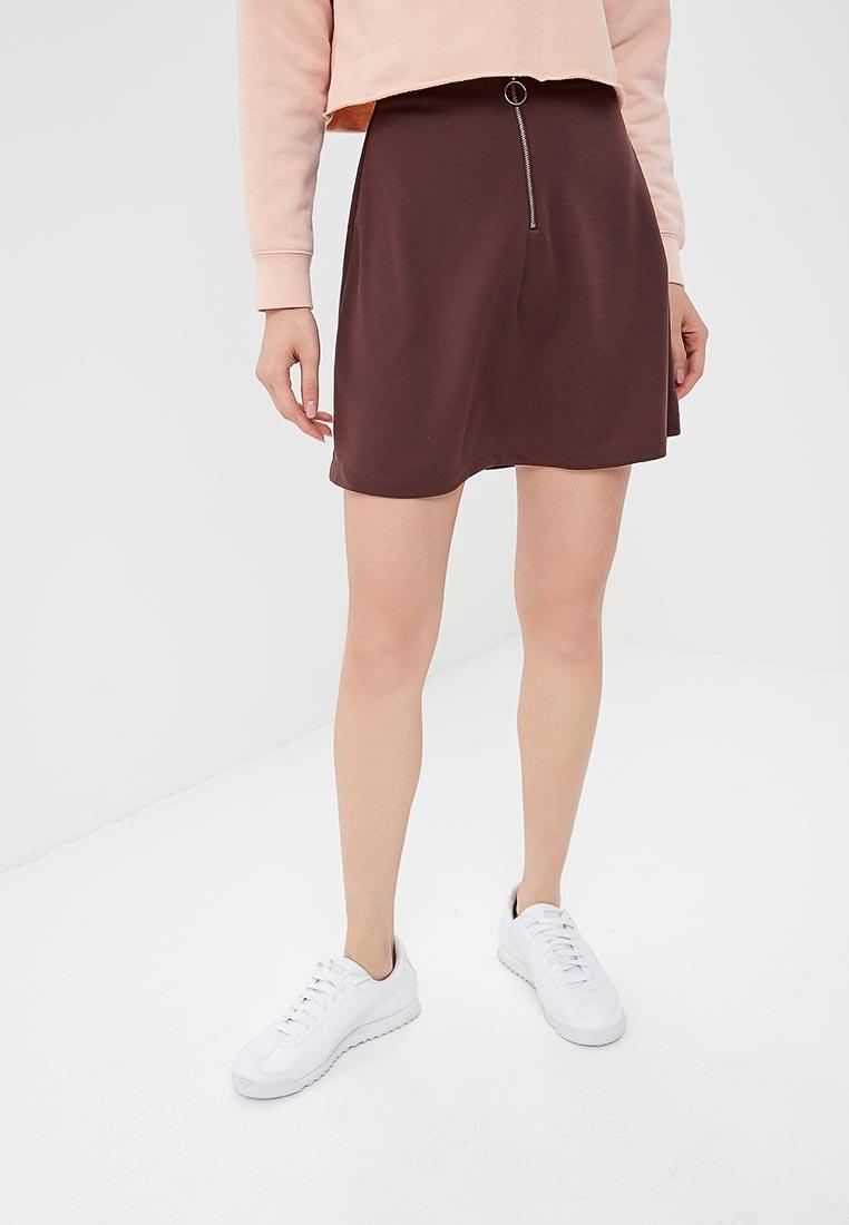 Широкая юбка Befree (Бифри) 1811431231