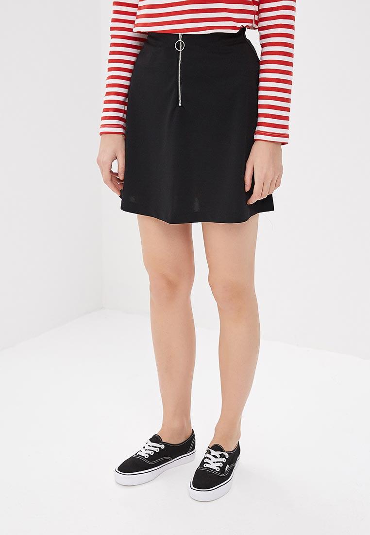 Прямая юбка Befree (Бифри) 1811431231