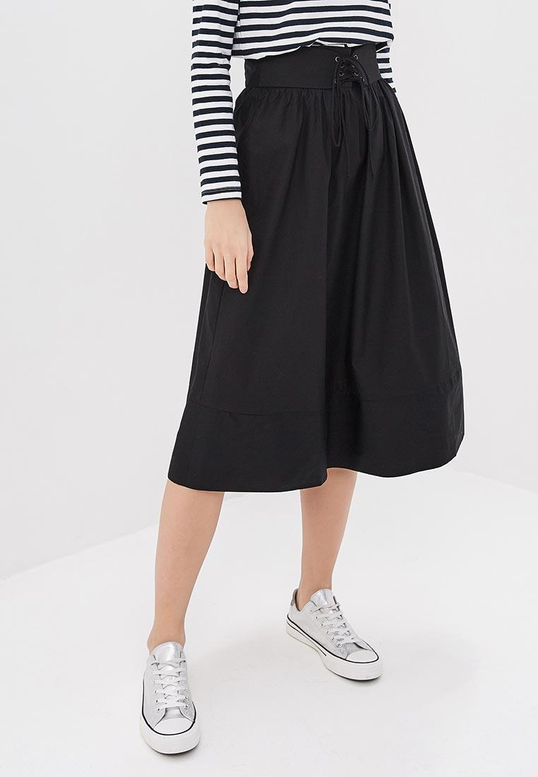 Широкая юбка Befree (Бифри) 1811439226