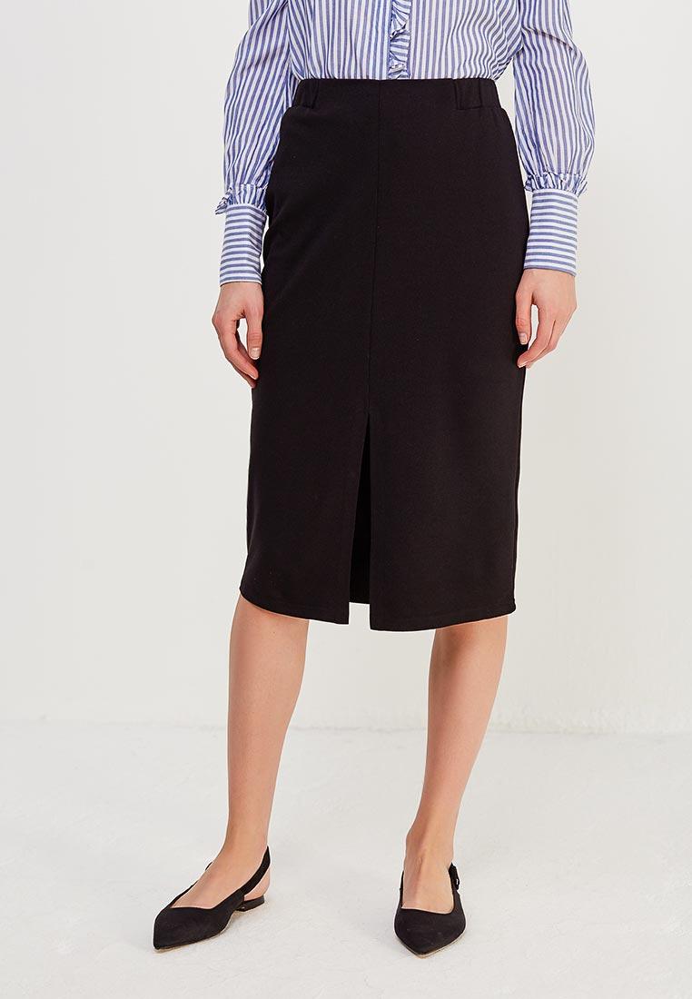 Прямая юбка Befree (Бифри) 1811474235