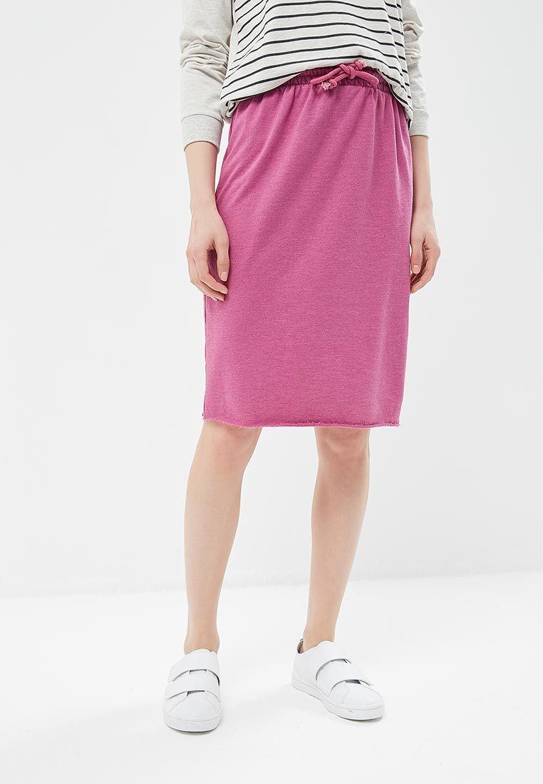 Прямая юбка Befree (Бифри) 1811482236