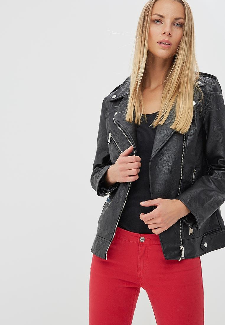 Кожаная куртка Befree (Бифри) 1811540157