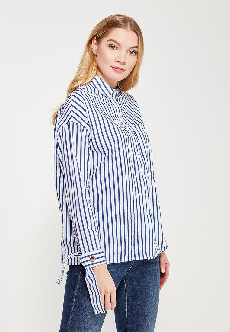 Женские рубашки с длинным рукавом Befree (Бифри) 1811543343