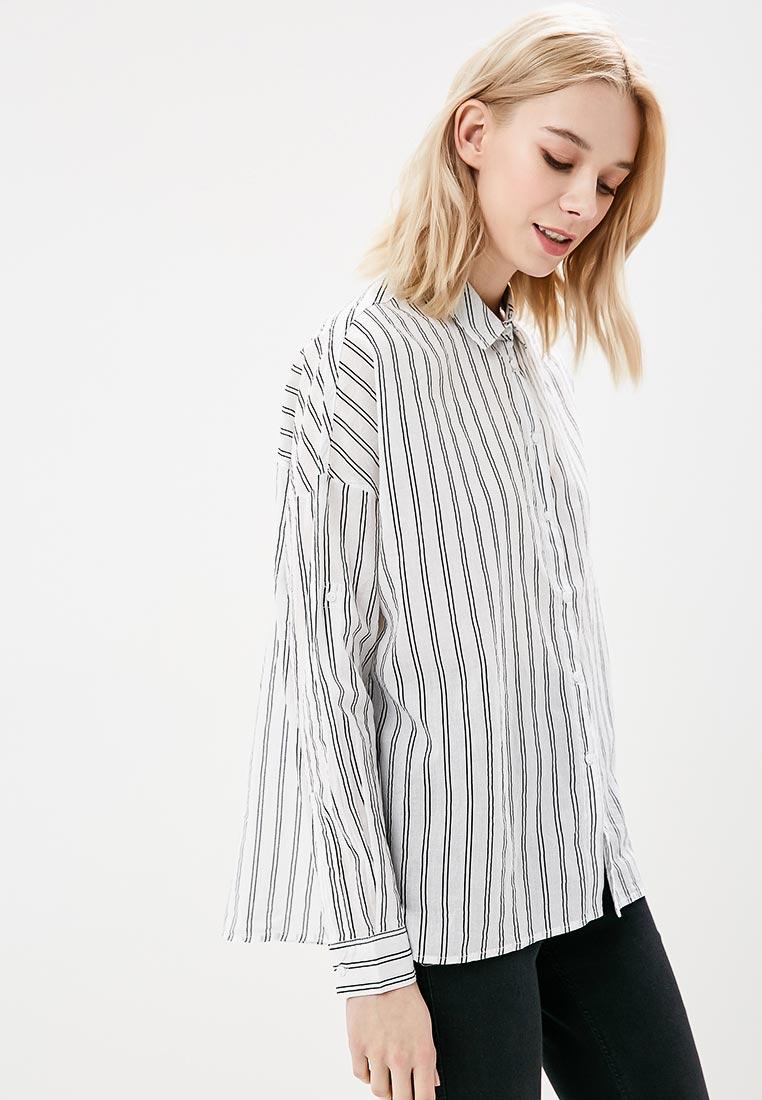 Женские рубашки с длинным рукавом Befree (Бифри) 1821036301