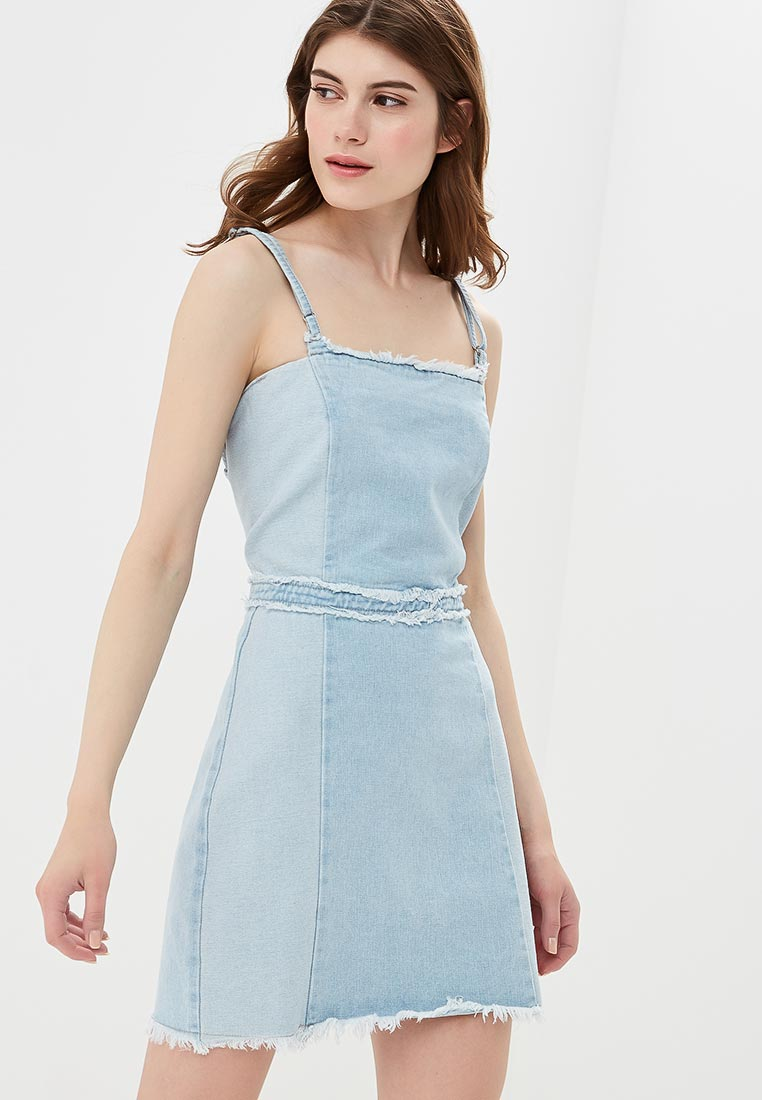 Платье Befree (Бифри) 1821050504