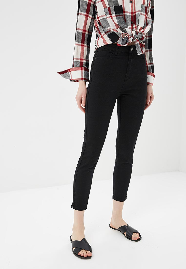 Зауженные джинсы Befree (Бифри) 1821053738