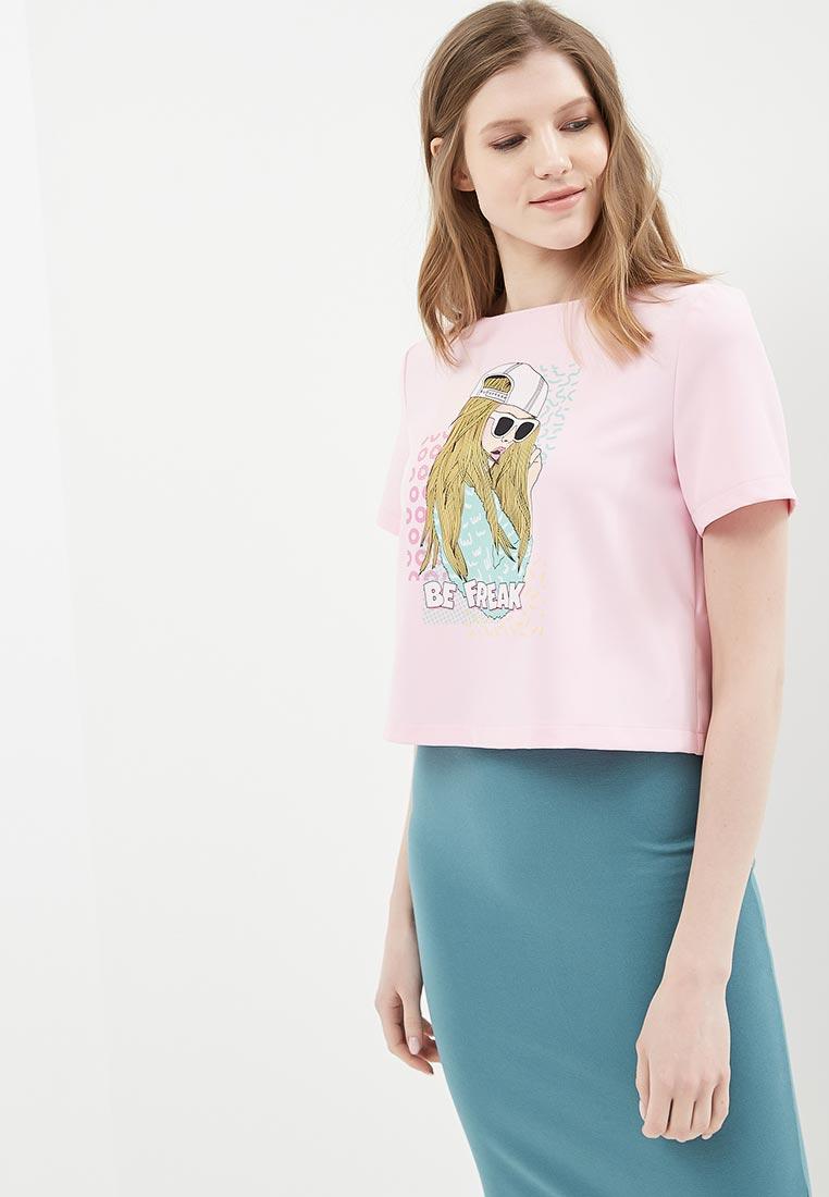 Блуза Befree (Бифри) 1821067305