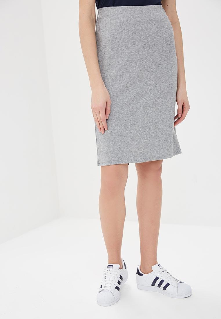 Прямая юбка Befree (Бифри) 1821070201