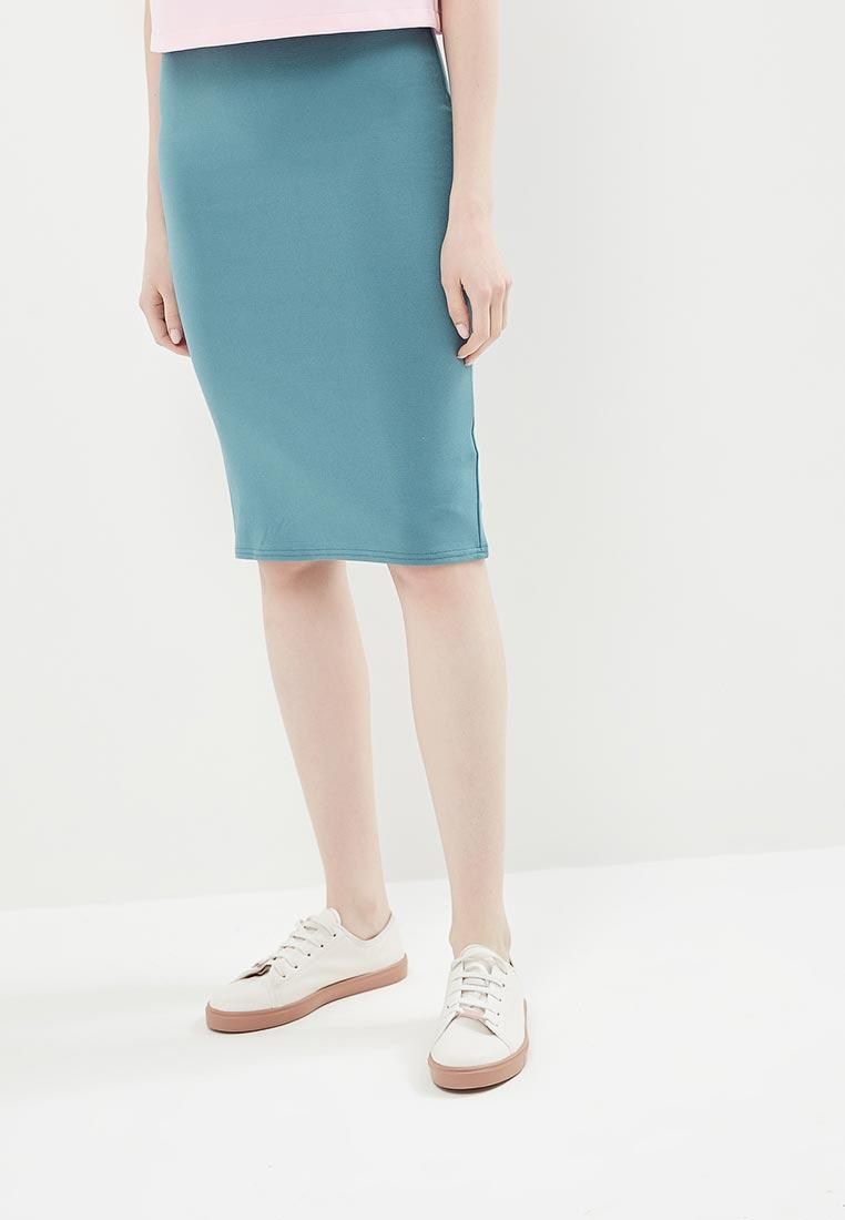 Узкая юбка Befree (Бифри) 1821070201
