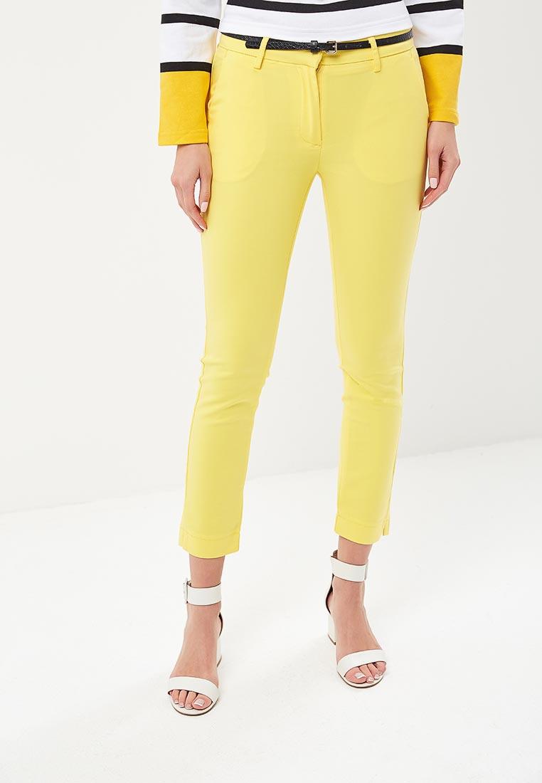 Женские зауженные брюки Befree (Бифри) 1821075741