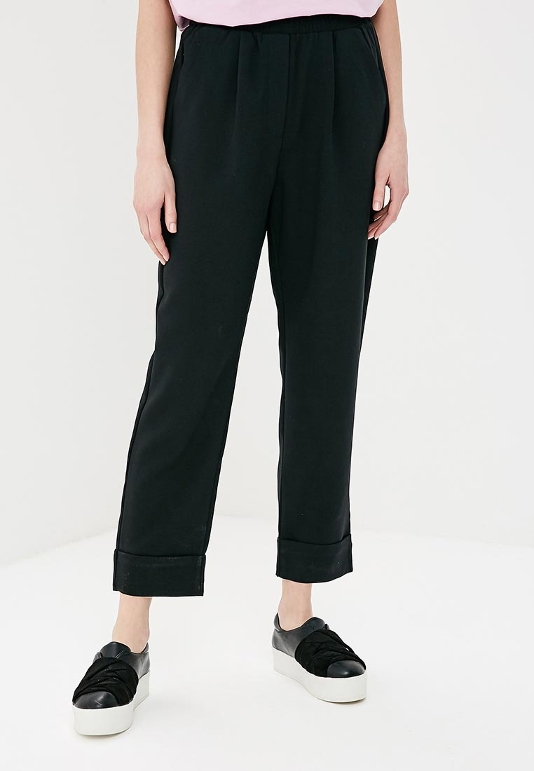 Женские зауженные брюки Befree (Бифри) 1821079744