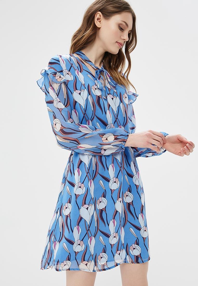 Платье Befree (Бифри) 1821087514