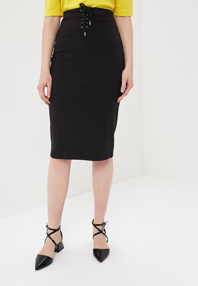 Прямая юбка Befree (Бифри) 1821100204