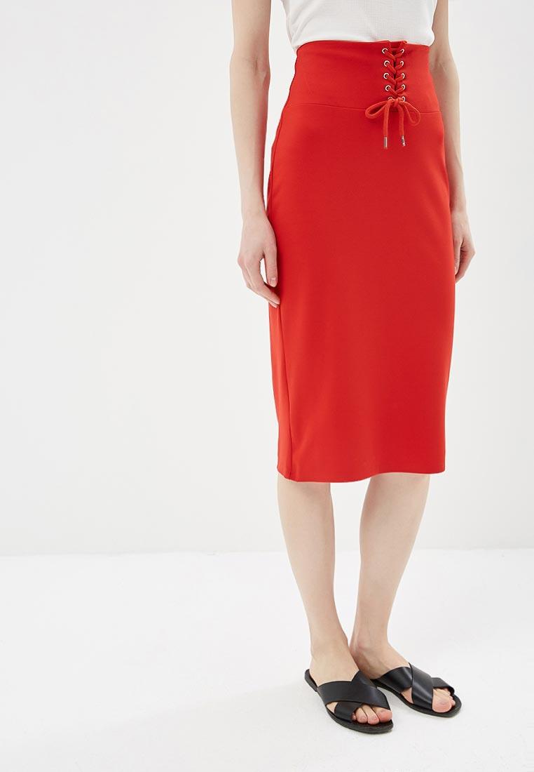 Узкая юбка Befree (Бифри) 1821100204