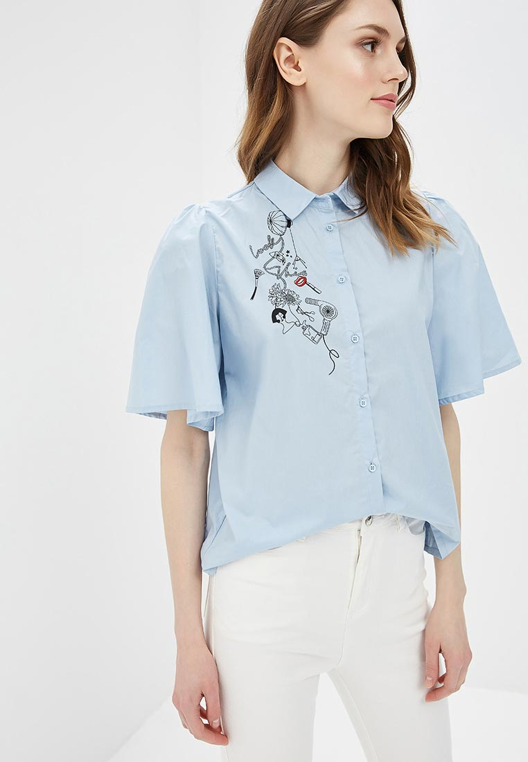 Блуза Befree (Бифри) 1821102309