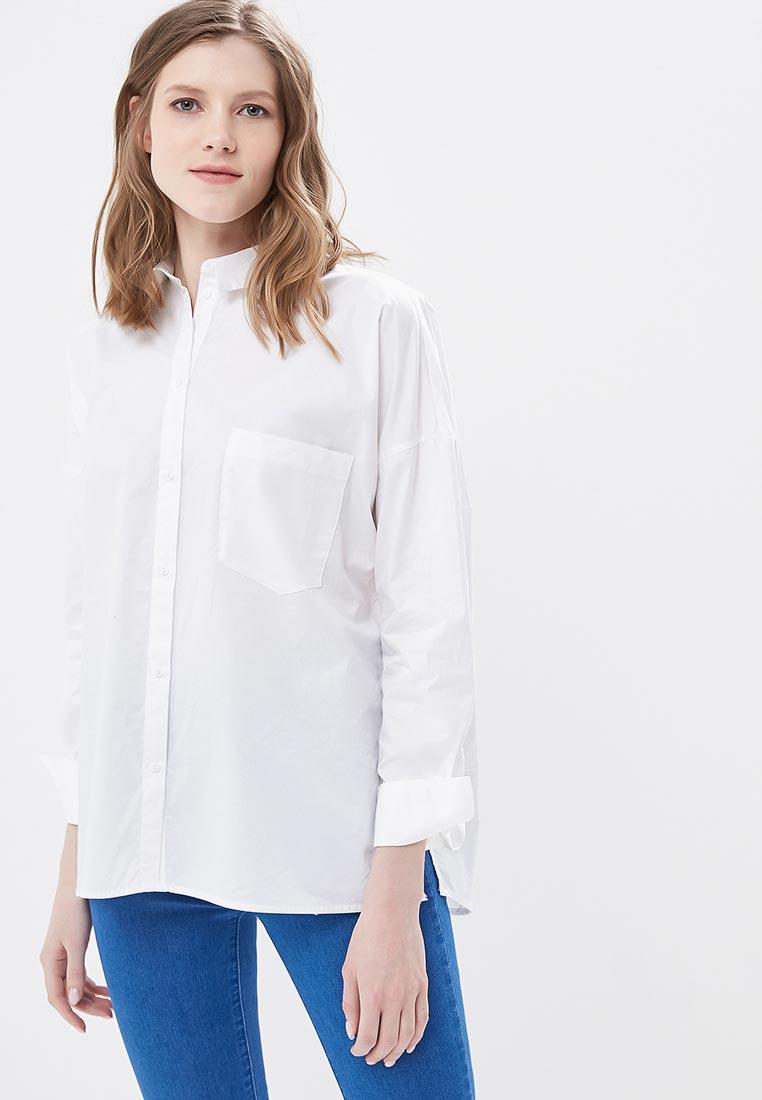 Женские рубашки с длинным рукавом Befree (Бифри) 1821102310