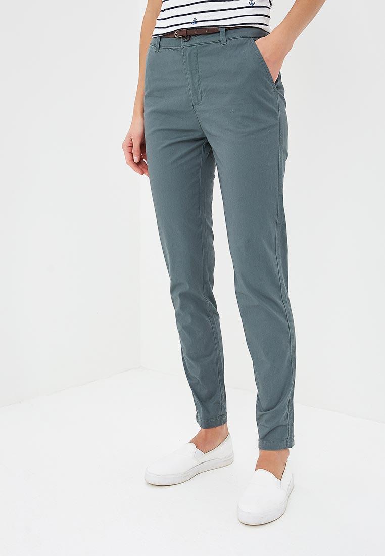 Женские зауженные брюки Befree (Бифри) 1821104746