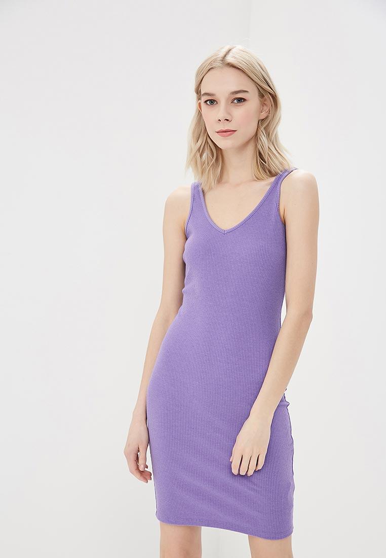Вязаное платье Befree (Бифри) 1821129519