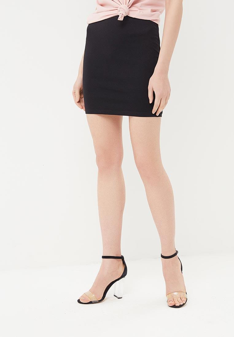 Прямая юбка Befree (Бифри) 1821135206