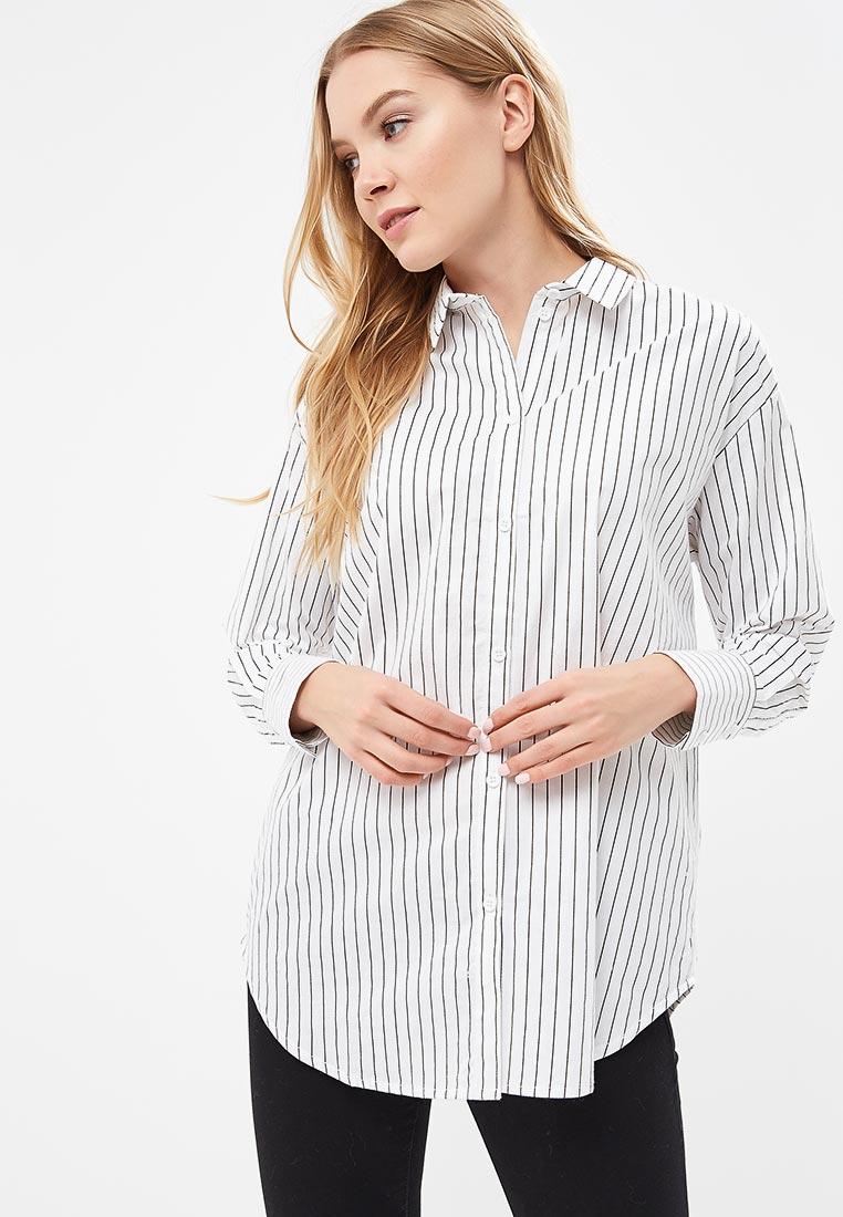 Женские рубашки с длинным рукавом Befree (Бифри) 1821176318