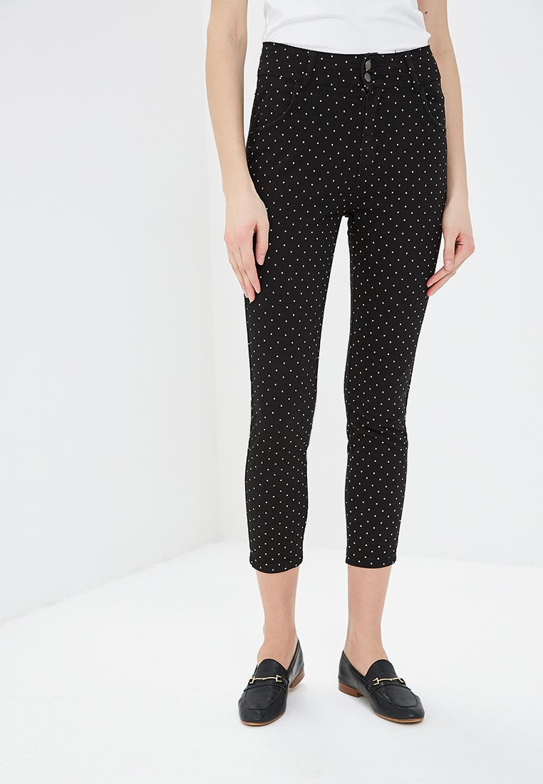 Женские классические брюки Befree (Бифри) 1821179753