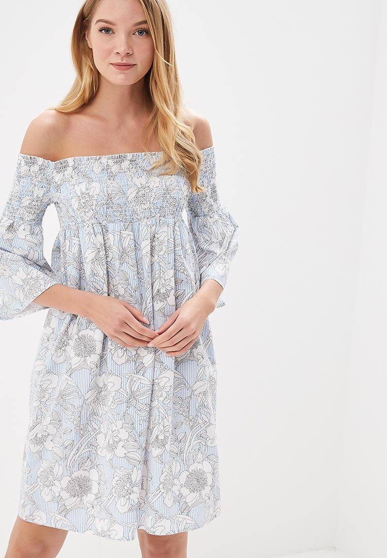 Платье Befree (Бифри) 1821206540