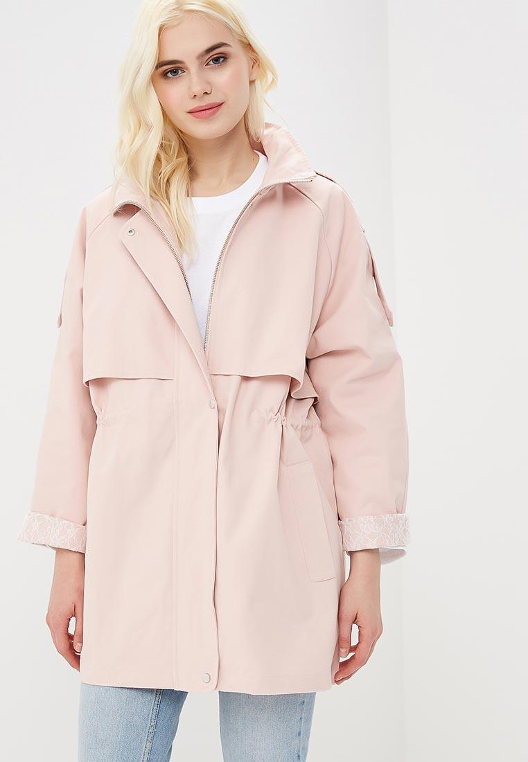 Утепленная куртка Befree (Бифри) 1821264118