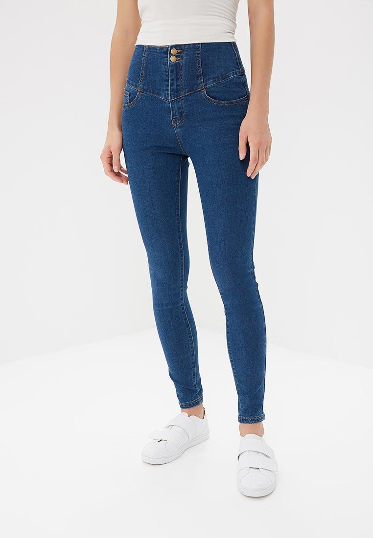 Зауженные джинсы Befree (Бифри) 1821420790