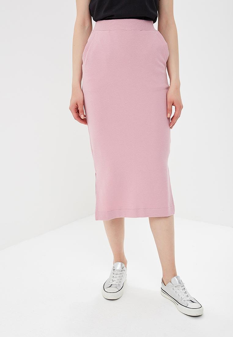 Прямая юбка Befree (Бифри) 1821145208
