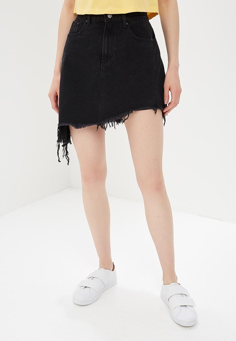 Джинсовая юбка Befree (Бифри) 1821147210
