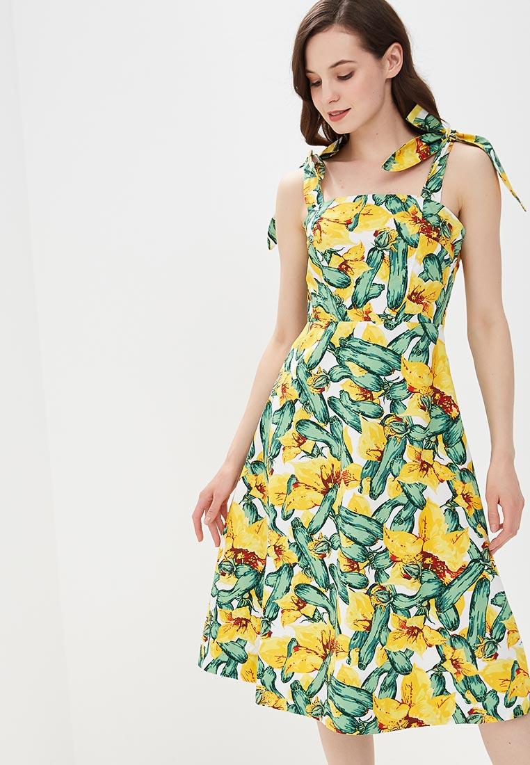 Женские платья-сарафаны Befree (Бифри) 1821229543