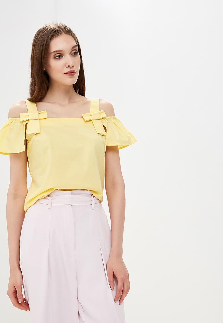 Блуза Befree (Бифри) 1821321339