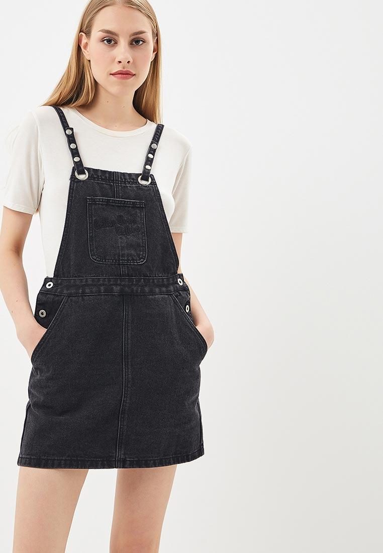 Платье-мини Befree (Бифри) 1821373582