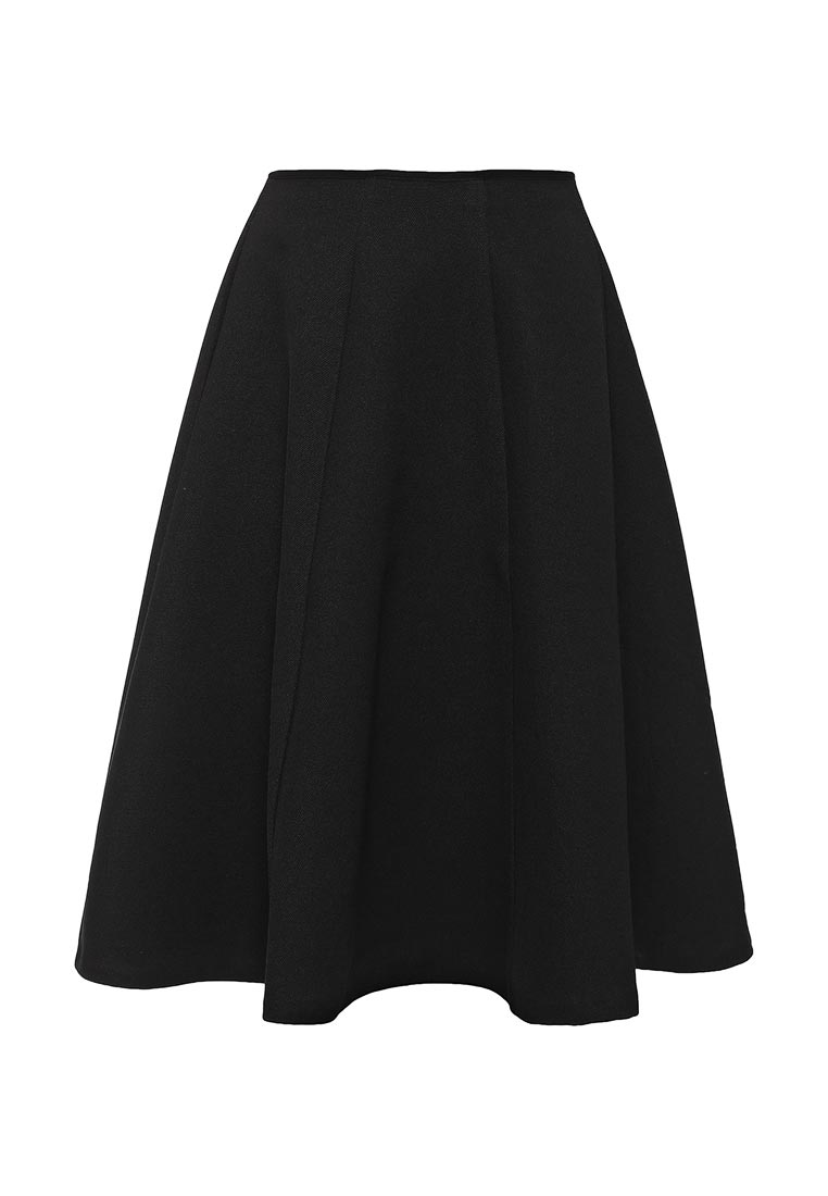 Миди-юбка Befree (Бифри) 1611002202: изображение 1