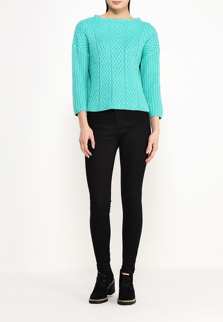 Пуловер Befree (Бифри) 1611118803: изображение 2