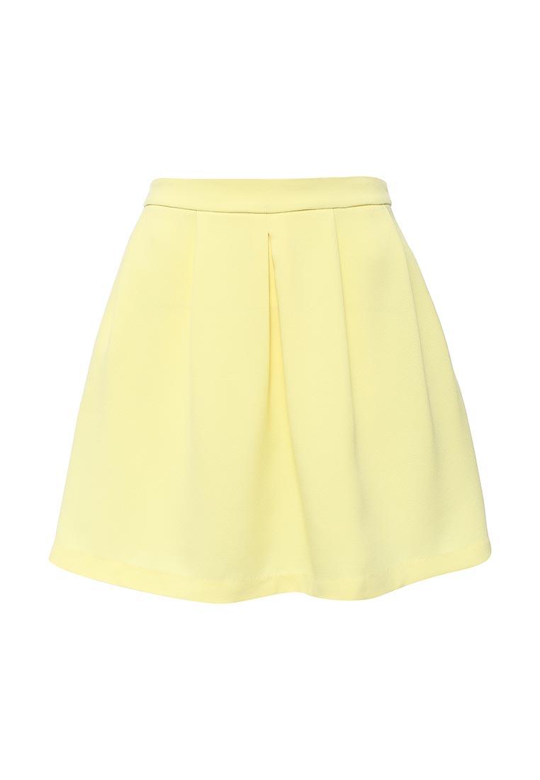 Широкая юбка Befree (Бифри) 1611349208