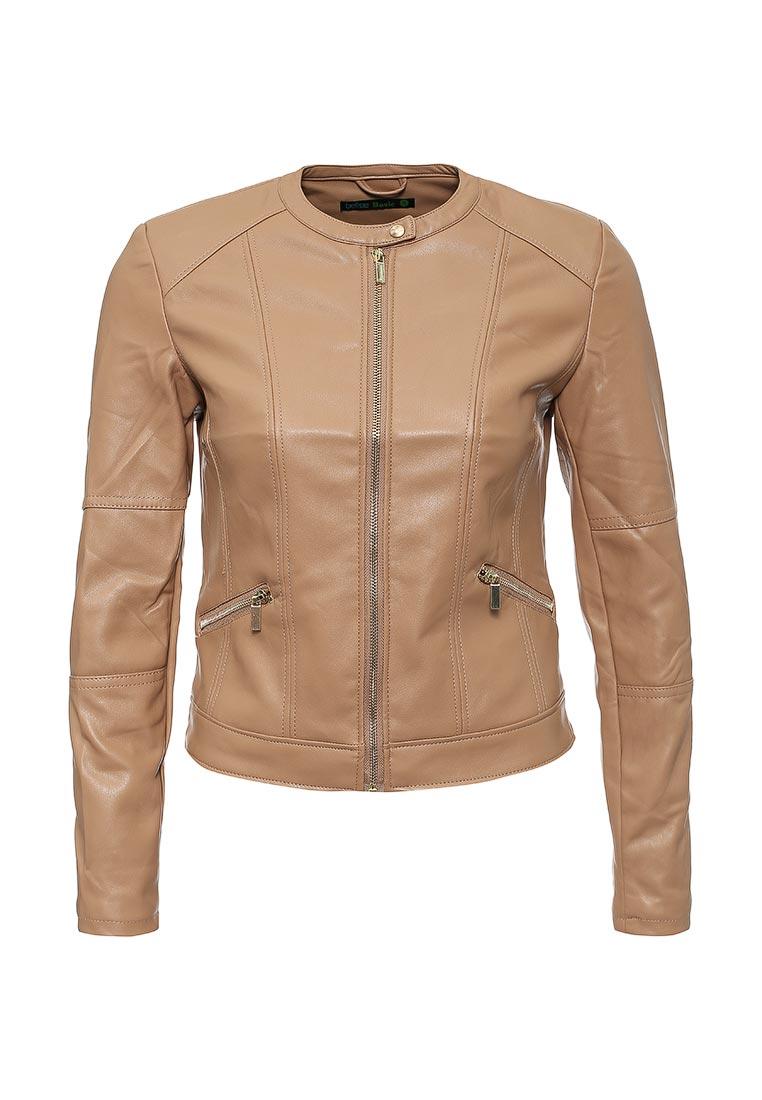 Кожаная куртка Befree (Бифри) 1611273119: изображение 5