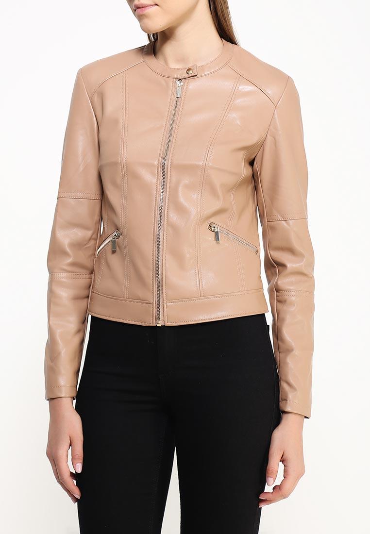 Кожаная куртка Befree (Бифри) 1611273119: изображение 7
