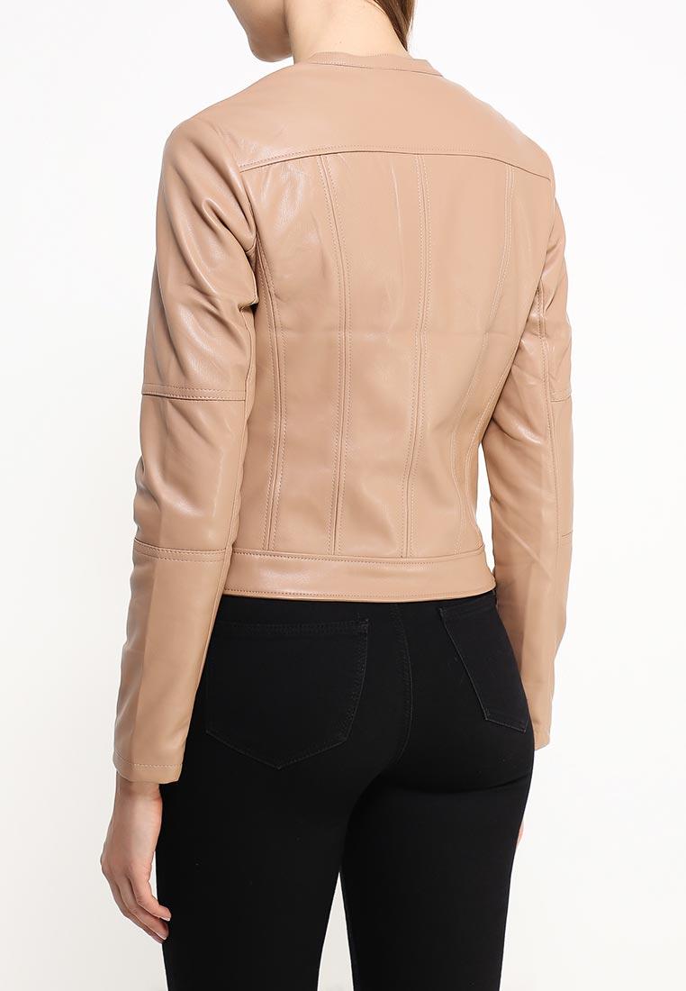 Кожаная куртка Befree (Бифри) 1611273119: изображение 8