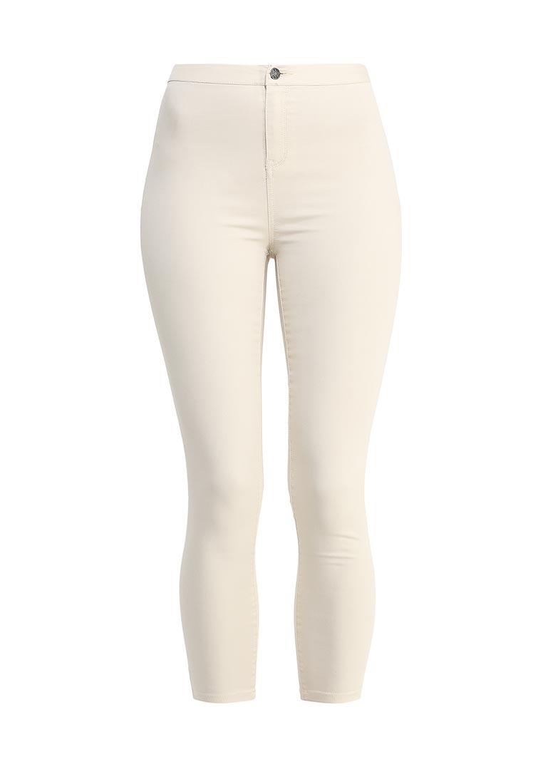 Женские зауженные брюки Befree (Бифри) 1631001702: изображение 5