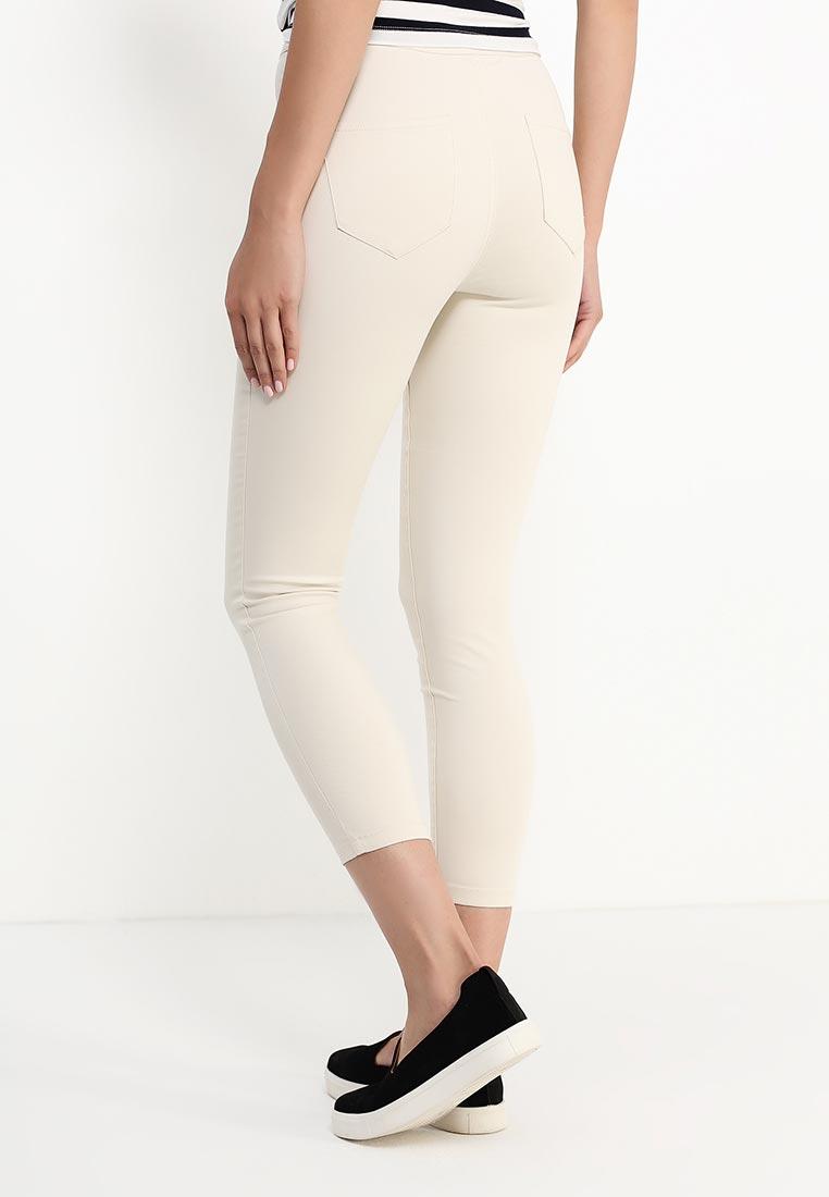 Женские зауженные брюки Befree (Бифри) 1631001702: изображение 8