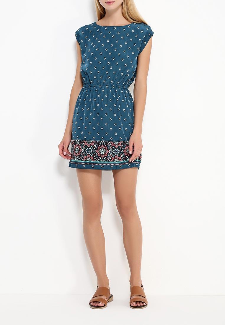 Повседневное платье Befree (Бифри) 1631148547: изображение 3