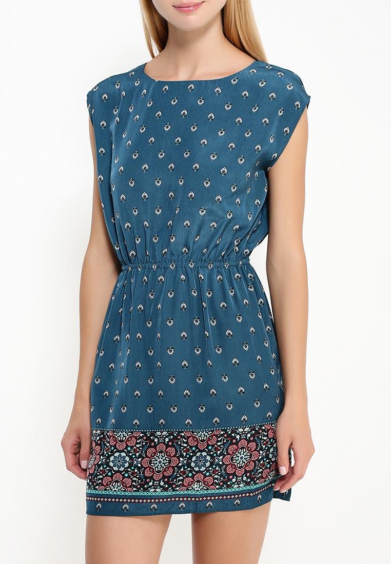 Повседневное платье Befree (Бифри) 1631148547: изображение 4